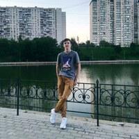 Максим Климанов