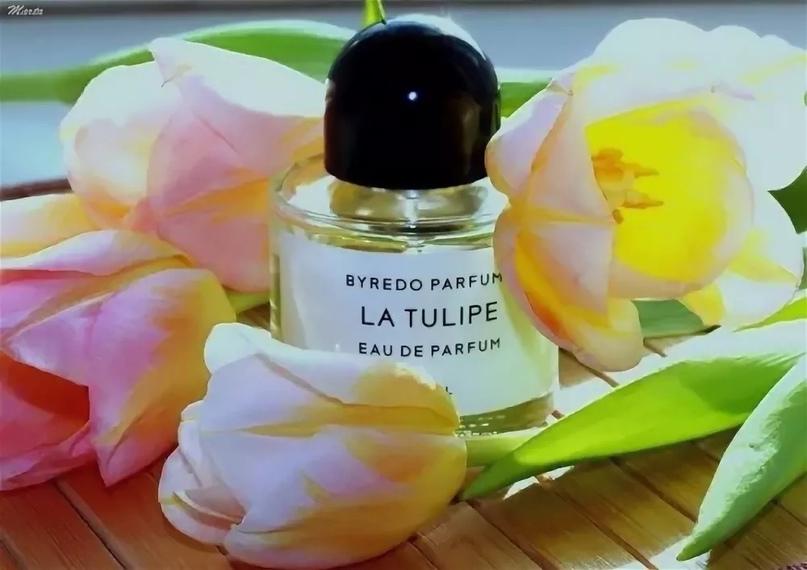 Byredo Parfums La Tulipe .женские.(тестер) 100 ml. 2980 руб