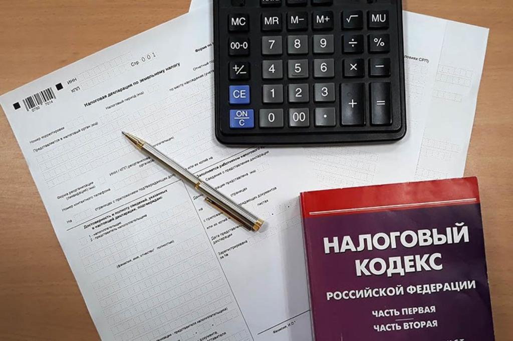 Саратовские предприятия получат налоговые льготы