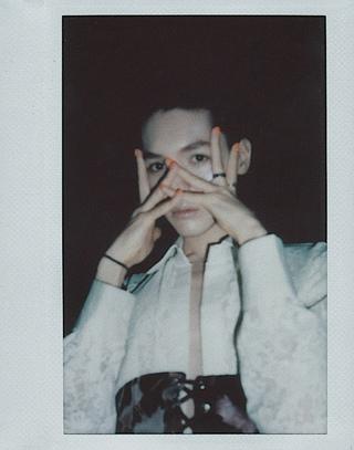 Кристиан Костов фотография #2