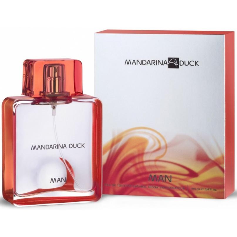 Mandarina Duck Men 100 ml. 1650 руб