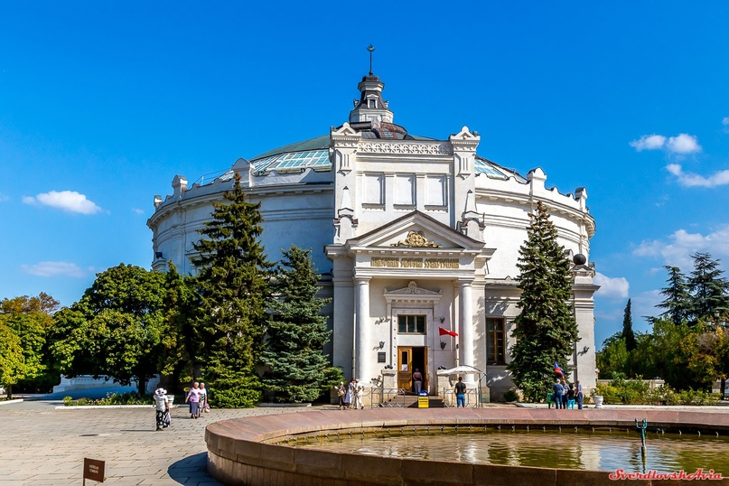 Город-герой Севастополь, изображение №3