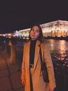 Фёдорова Алёна   Санкт-Петербург   25