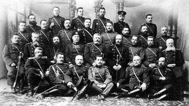 Кодекс чести русского офицера был составлен в 1804 году и включал в себя 26 самых важных пунктов: