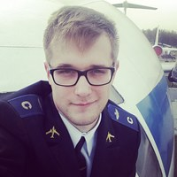 Олег Петров