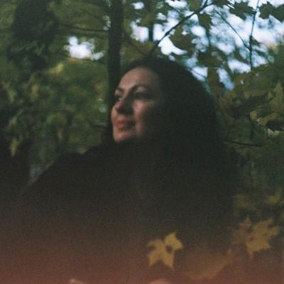 Виктория Максимович