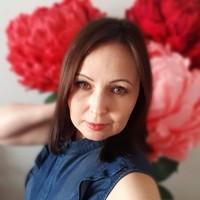 Фотография Натальи Желтовой