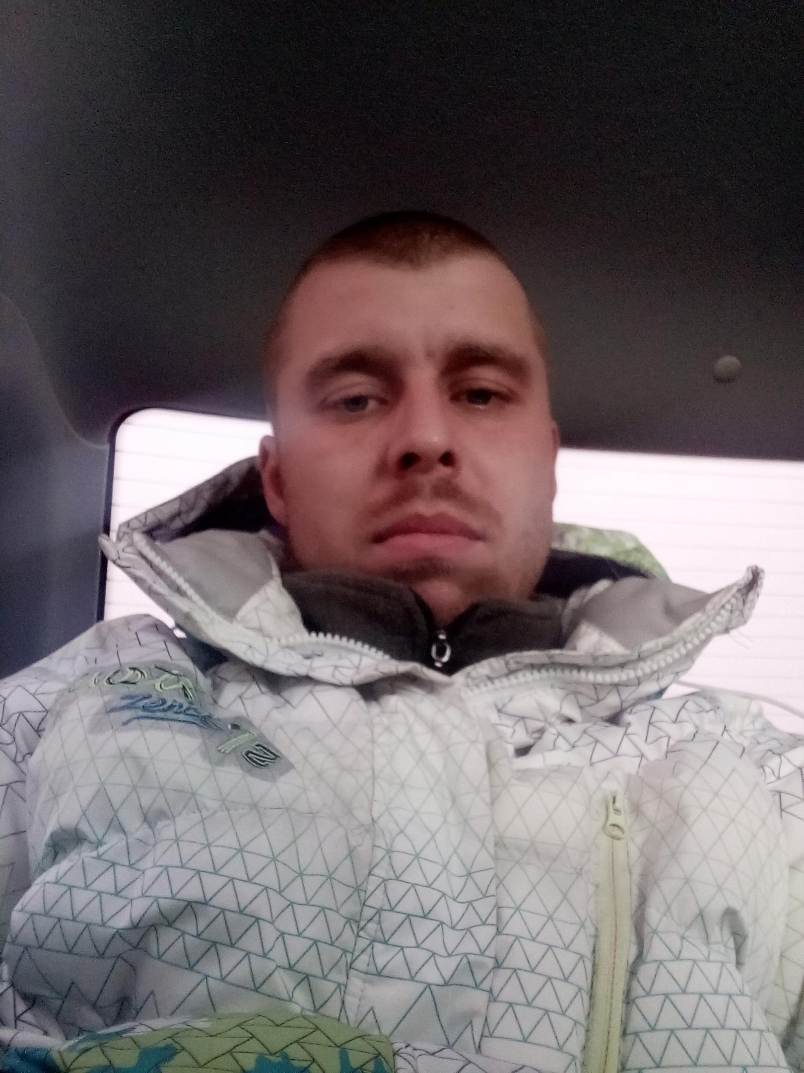 Иван, 29, Tashtagol