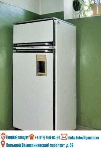 Советские холодильники, изображение №12