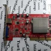 видеокарта GeForce4 MX440 64Mb