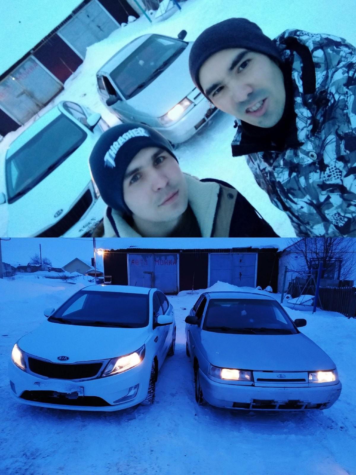 Леонид, 25, Sharan