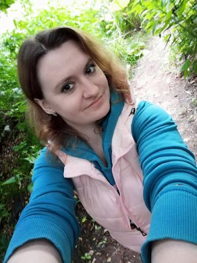Mayya, 29, Nizhny Novgorod