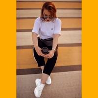 Личная фотография Ирины Шульги