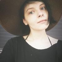 Фотография Елизаветы Андреевой