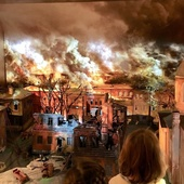 Экскурсия в музей пожарного дела