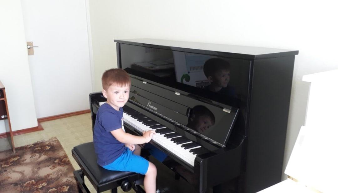 24 июня в Большеучинской детской школе искусств