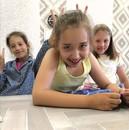ДЕТСКОЕ ШИТЬЁ  ✅Примем на занятия всего 8 человек!   ➖1 группа - Пн. 15.00-17.00 - 3 места  ➖2 групп