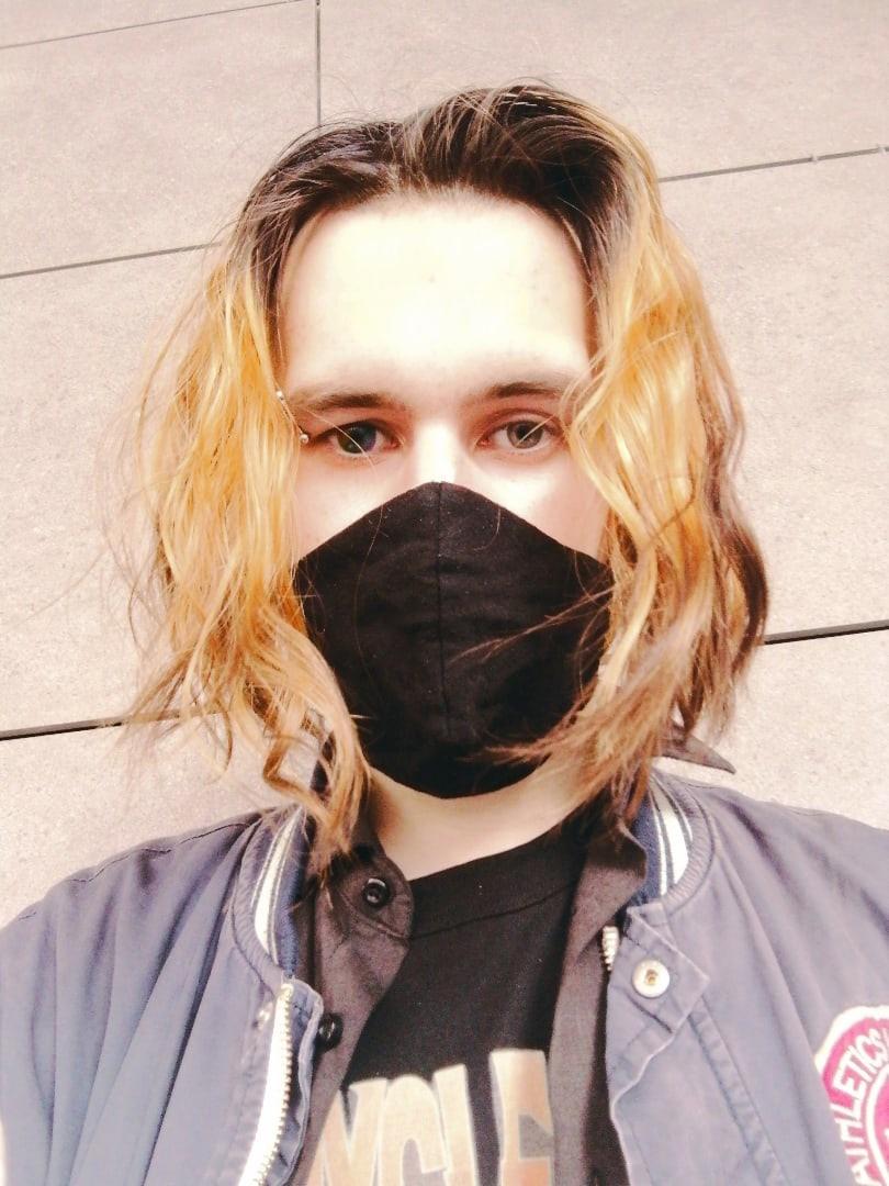 Sergey, 19, Mogilev
