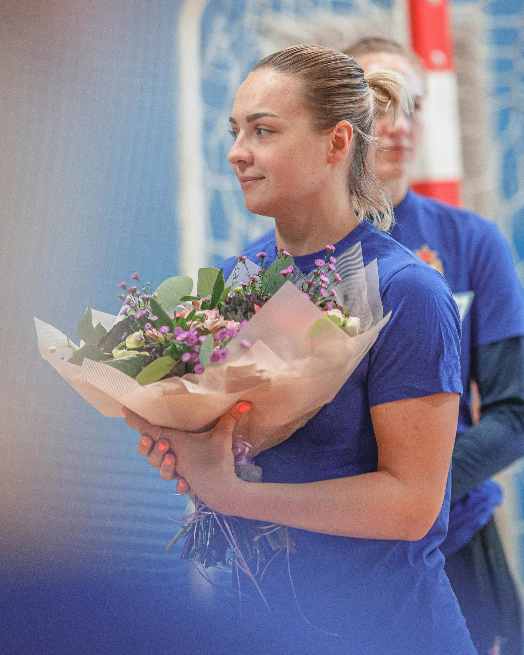 """Дарья Дмитриева: """"В финале Олимпиады впервые в жизни почувствовала, что ноги не бегут. От слова """"совсем"""", изображение №2"""