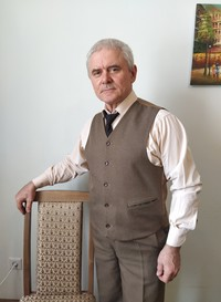 Назаров Вячеслав