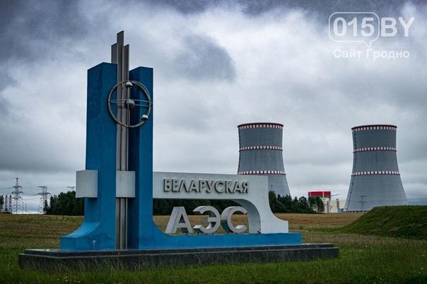 Второй энергоблок БелАЭС готов почти на 90%