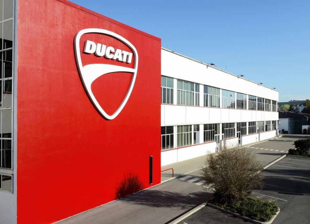 Ducati не продаётся