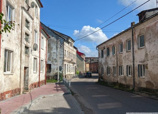 Власти Калининградской области отменили не так дав...