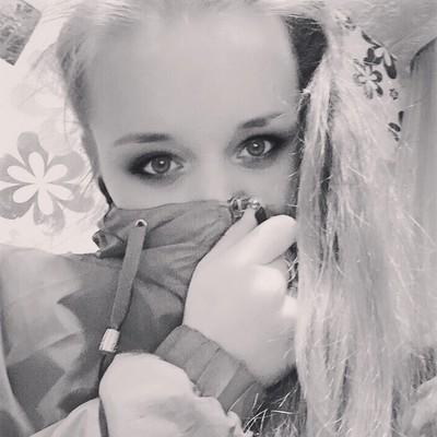 Ольга Абакумова