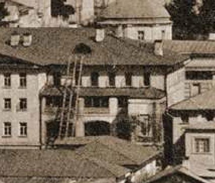 Москва без людей в 1867 году. Где все люди?, изображение №67
