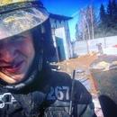 Дмитрий Салдаев