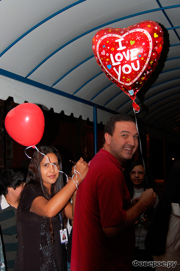 УДИВИТЕЛЬНО, НО ФАКТ… (Часть 55) (спецвыпуск: «Традиции празднования Дня святого Валентина»), изображение №43