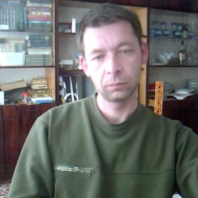 Алеша Рудой