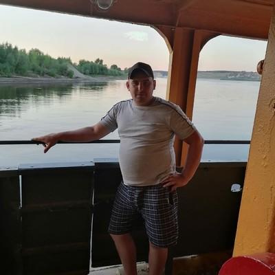 Алексей Ленюшкин