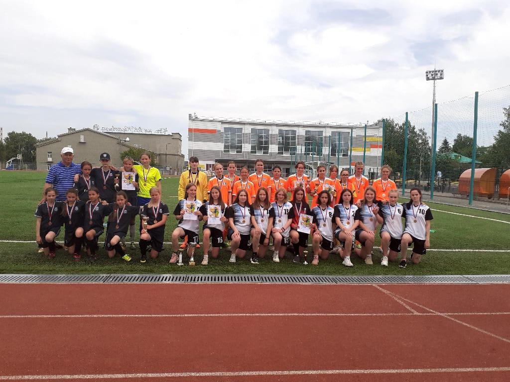 30 мая 2021 года на стадионе «Юность» прошло открытое Первенство города Ирбита по футболу