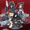Rusted Warfare | Аbwehrschlacht