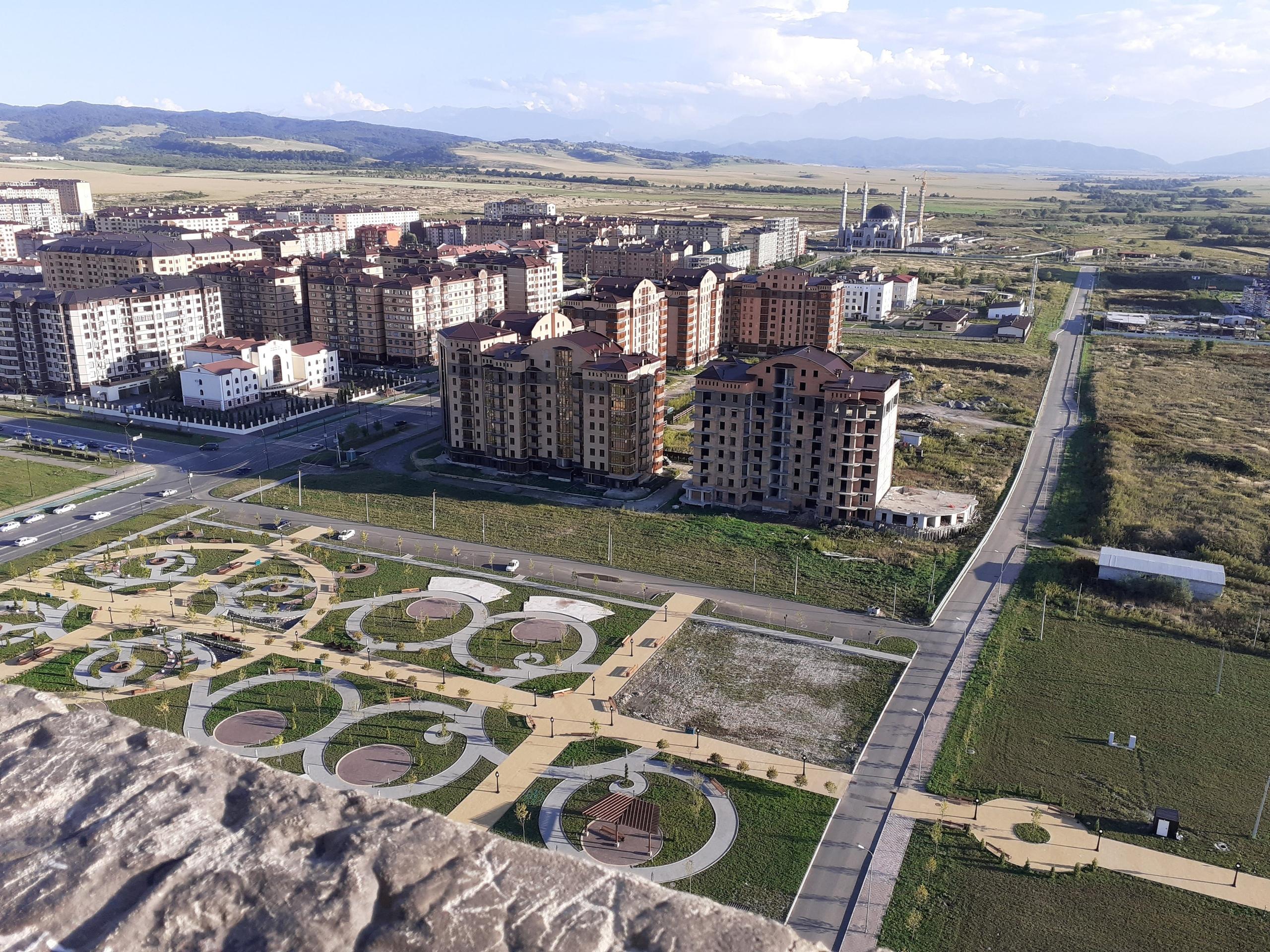 Абубакар, 24, Morshansk