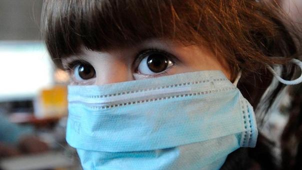 Врач-педиатр посоветовал детям в возрасте от семи ...