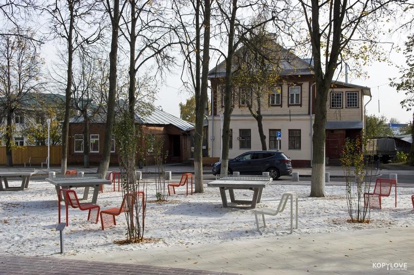 Как вдохнуть в город новую жизнь: опыт Зарайска, изображение №33