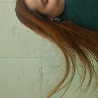 Личная фотография Кристины Усиковой
