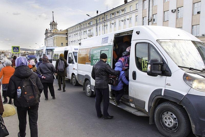 Некоторые улан-удэнцы готовы платить больше за проезд в автобусах и трамваях   Однако они выдвинули водителям... Улан-Удэ