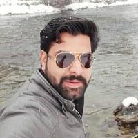 Jahangir Ahmad