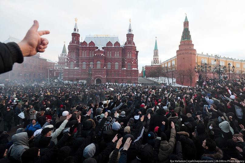 Немой протест, изображение №5
