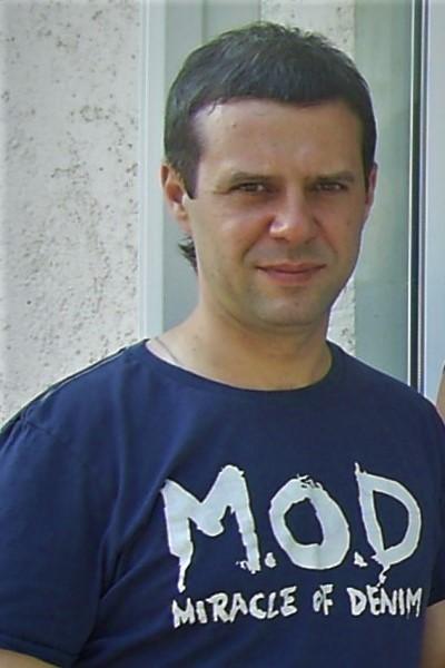 Дмитрий Ключко