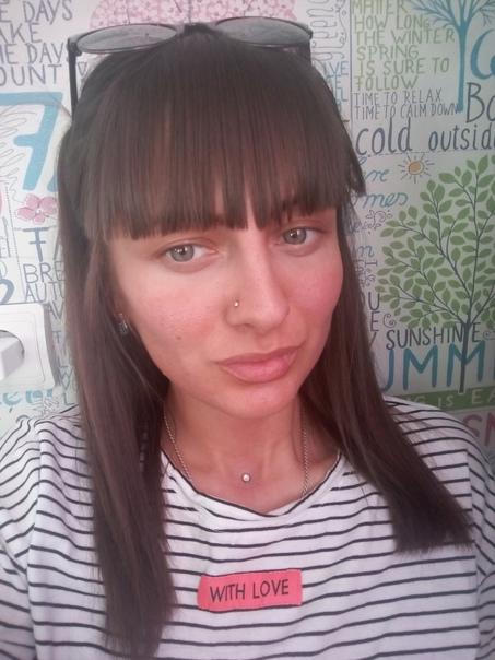 Наташа Ермакова, Красноярск, Россия