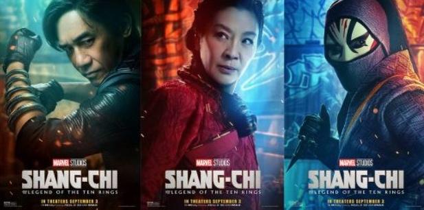 Repelis Shang Chi Y La Leyenda De Los Diez Anillos 2021 Pelicula Completa Online Gratis En Espanol Vkontakte