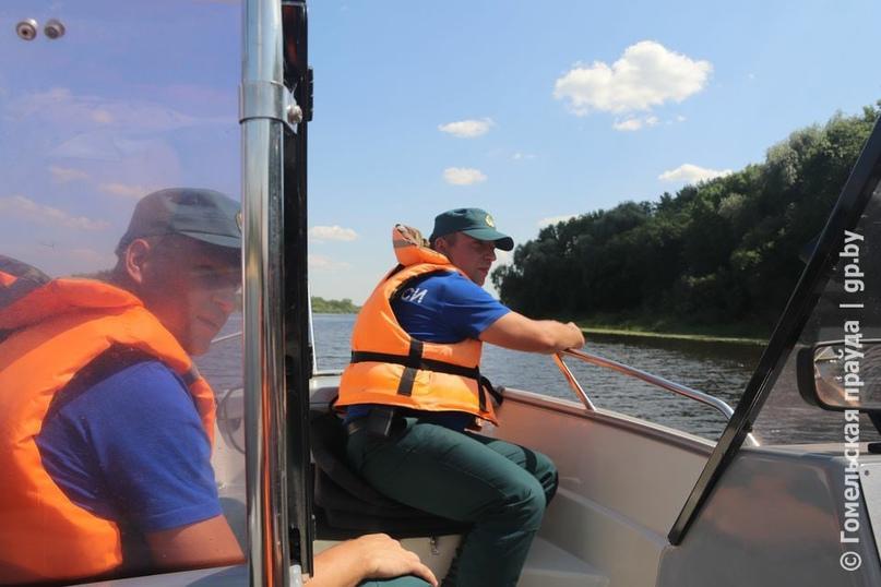 Спасатели бьют тревогу: на Гомельщине растет число утонувших