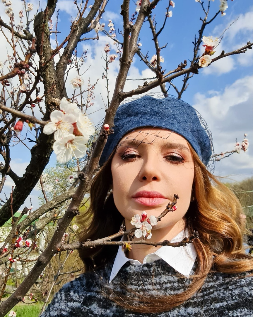 фото из альбома Оксаны Марченко №14