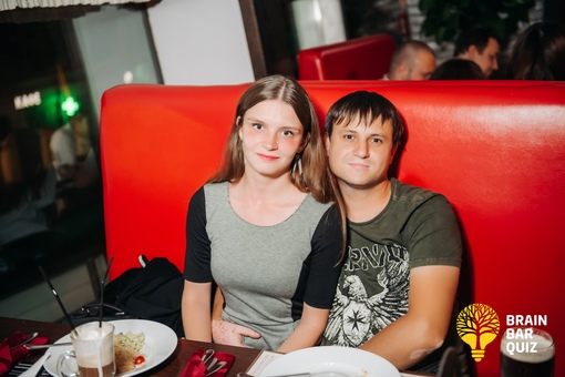 «BrainBarQuiz - 12.08 - Квиз в Москве» фото номер 6