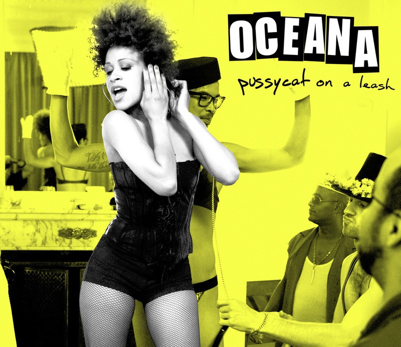 Oceana album Pussycat On A Leash