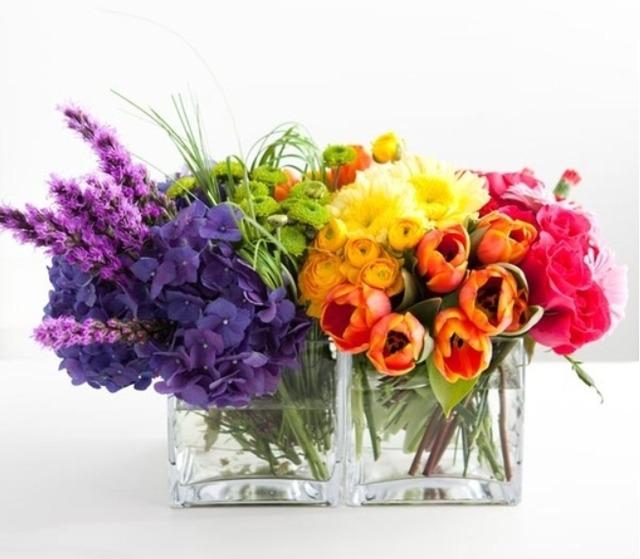 Флористические композиции для дома